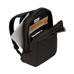 "Mochila Incase Icon Slim 15"" graphite Woolenex"