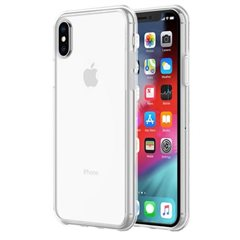 Carcasas iPhone X/Xs Griffin Reveal Transparente