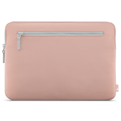 "Funda Incase Compact Sleeve MacBook Pro/Air USB-C 13"" rosa"