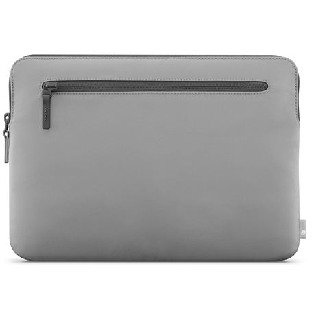 "Funda Incase Compact Sleeve MacBook Pro/Air USB-C 13"" gris"