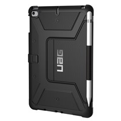 Funda UAG Metrópolis iPad Mini 2019 negro