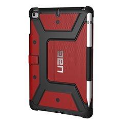 Funda UAG Metrópolis iPad Mini 2019 rojo