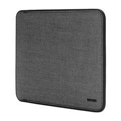"""Incase Icon Tensaerlite Woolenex funda MacBook Air/Pro 13"""" Retina & M1 grafito"""