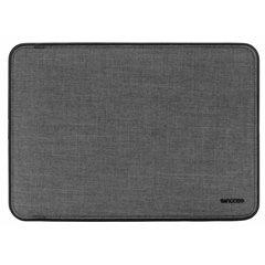 "Funda Incase Icon Tensaerlite 15"" MacBook Pro USB-C Woolenex Asphalt"