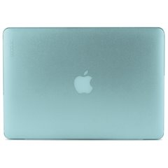 "Carcasa Incase Macbook Air 13"" Blue Smoke"