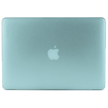 "Carcasa Incase Macbook Air 13"" Blue Smoke"