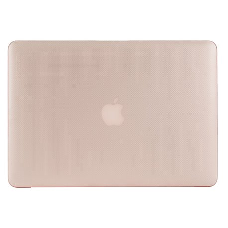 "Carcasa Incase MacBook Pro USB-C 13"" Rosa Blush"