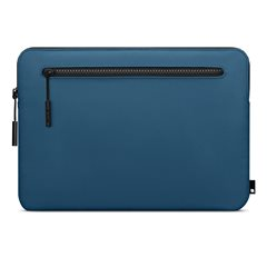 "Funda Incase Compact Sleeve MacBook Pro/Air USB-C 13"" azul esmeralda"
