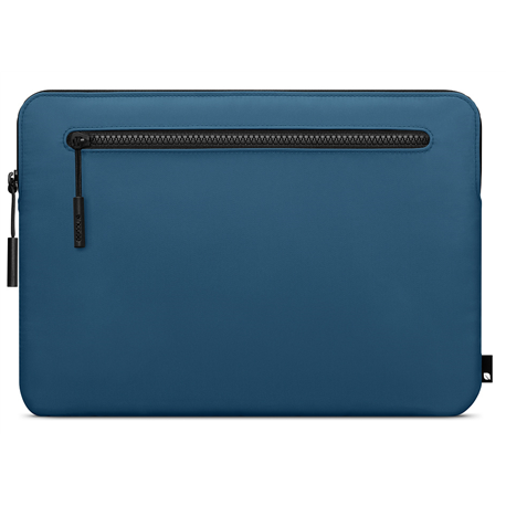 "Funda Incase Compact Sleeve MacBook Pro/Air USB-C 13"" azul esmeralda"