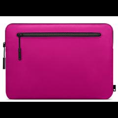 "Funda Incase Compact Sleeve MacBook Pro/Air USB-C 13"" fucsia"