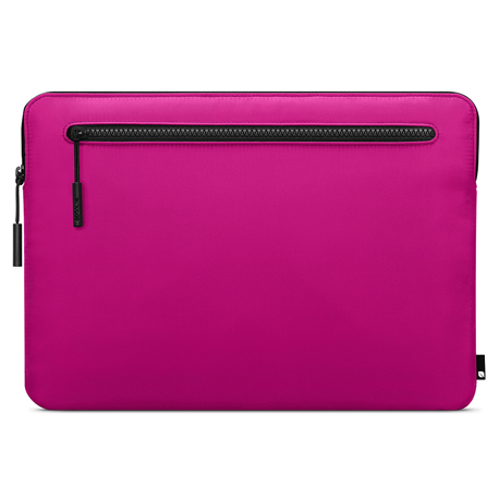 "Funda Incase Compact Sleeve MacBook Pro USB-C 15"" fucsia"