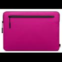 "Funda Incase Compact Sleeve MacBook Pro USB-C 15"" fucsia"