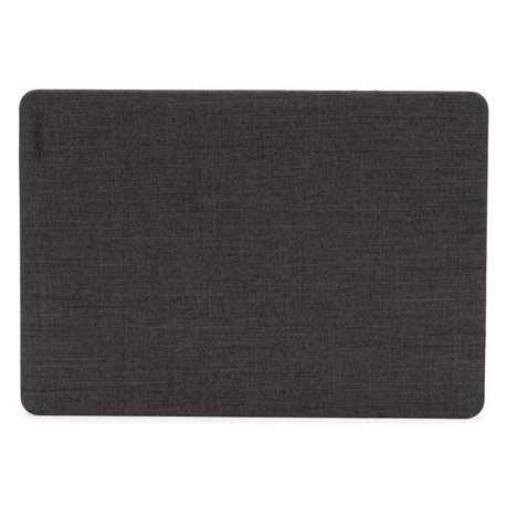 "Carcasa Incase Woolenex Macbook Air 13"" Retina Gris"
