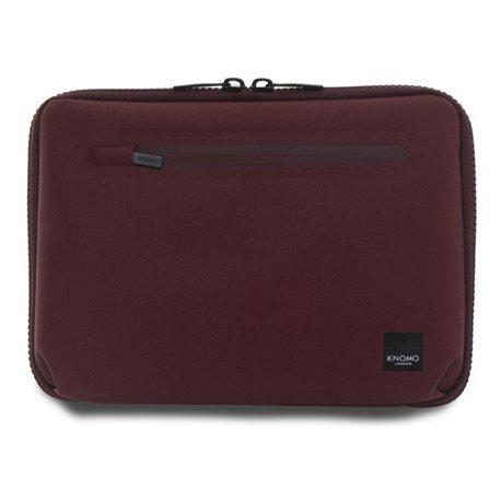 "Organizador Knomo Knomad Thames iPad 10,5"" rojo"