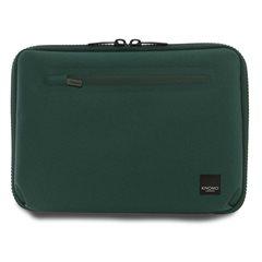 "Organizador Knomo Knomad Thames iPad 10,5"" verde"