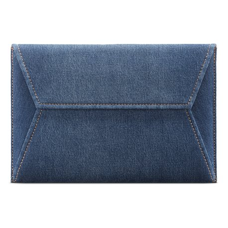 "Funda Incase Envelope MacBook Air Retina 13"" azul vaquero"
