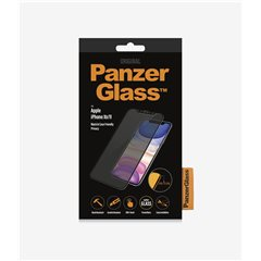 Cristal templado Panzer Glass iPhone 11 / XR Privacy