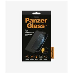 Cristal templado Panzer Glass iPhone 11 Pro / Xs / X Privacy