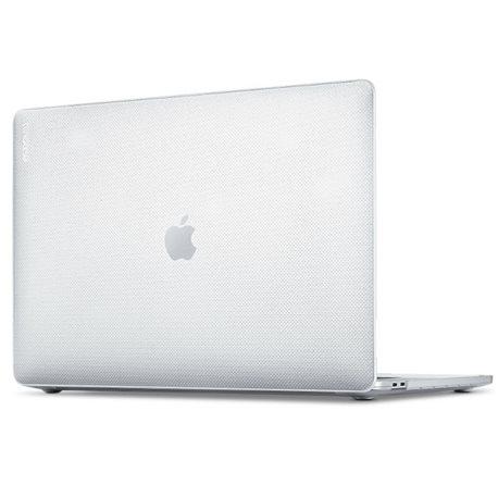 "Carcasa Incase MacBook Pro 16"" transparente"