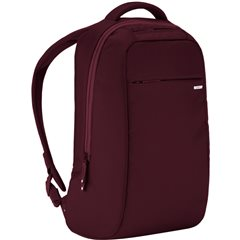 "Mochila Incase Icon Lite 15"" deep red"