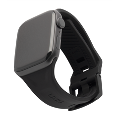 Correa UAG Scout Apple Watch 42/44 mm negra