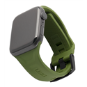 Correa UAG Scout Apple Watch 42/44 mm verde oliva