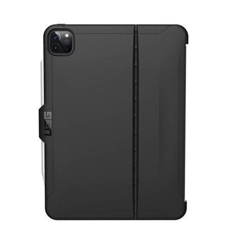 "Funda UAG Scout iPad Pro 11"" 2º Gen 2020 negra"