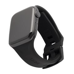 Correa UAG Scout Apple Watch 38/40 mm negra