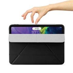 """Funda Pipetto Origami iPad Pro 12,9"""" 4º Gen 2020 negra"""