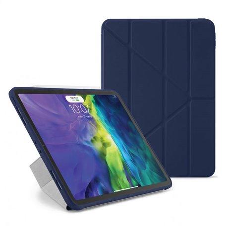 """Funda Pipetto Origami iPad Pro 11"""" 2º Gen 2020 azul oscuro"""