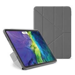 """Funda Pipetto Origami iPad Pro 11"""" 2º Gen 2020 gris"""