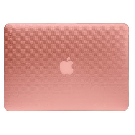 "Carcasa Incase Macbook Air 13"" Rosa Cuarzo"