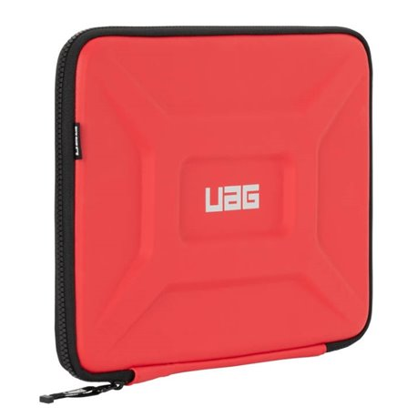 "Funda UAG MacBook Air / Pro 13"" roja"