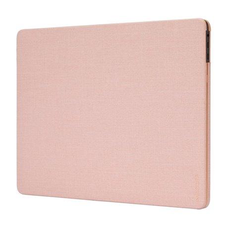 """Carcasa Incase MacBook Pro 16"""" Hardshell Woolenex rosa"""