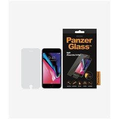 Cristal templado Panzer Glass iPhone 8/7/6/6S Plus
