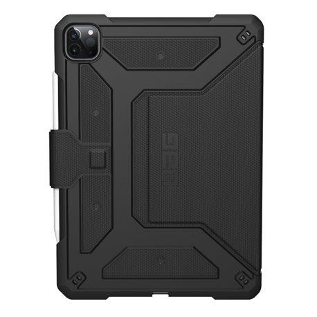 "Funda UAG Metrópolis iPad Pro 11"" 2º Gen 2020 negra"
