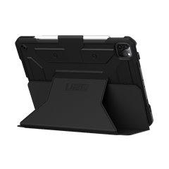 "Funda UAG Metrópolis iPad Air 10,9"" 4º Gen 2020 / iPad Pro 11"" negra"