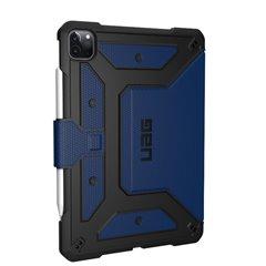 "Funda UAG Metrópolis iPad Pro 12,9"" 4º Gen 2020 azul"