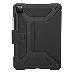 "Funda UAG Metrópolis iPad Pro 12,9"" 4º Gen 2020 negra"