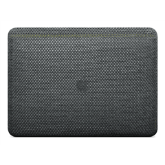 "Funda Incase Slip PerformaKnit MacBook Pro 16"" gris"