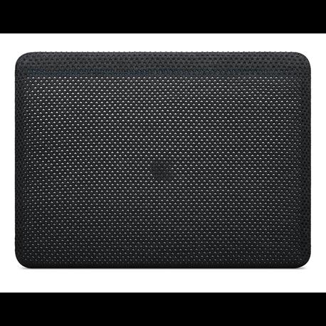 "Funda Incase Slip PerformaKnit MacBook Pro 16"" negro"