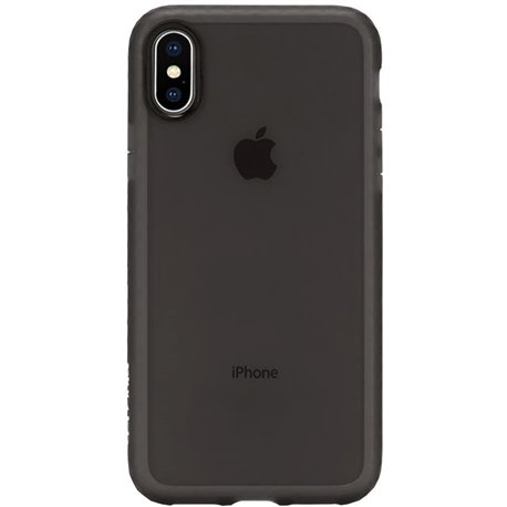 Carcasa iPhone X/Xs Incase Lattice negro