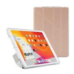 """Funda Pipetto Origami iPad 10,2"""" 8ª y 7ª Gen rosa"""