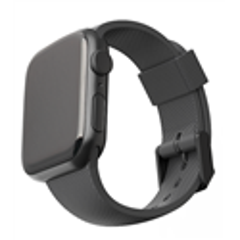 Correa silicona UAG [U] Apple Watch 38/40 mm negro