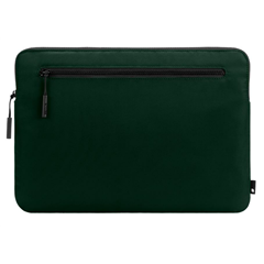 "Funda Incase Compact Sleeve MacBook Pro/Air USB-C 13"" verde bosque"