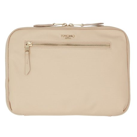 "Organizador Knomo X-Body iPad 10,5"" beige"