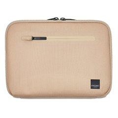 "Organizador Knomo Knomad Thames iPad 10,5"" desierto"