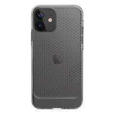 Funda iPhone 12 / Pro UAG [U] Lucent hielo