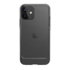Funda iPhone 12 / Pro UAG [U] Lucent ceniza