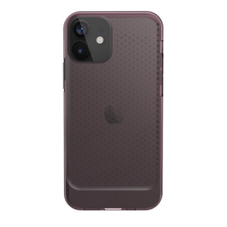 Funda iPhone 12 / Pro UAG [U] Lucent rosa